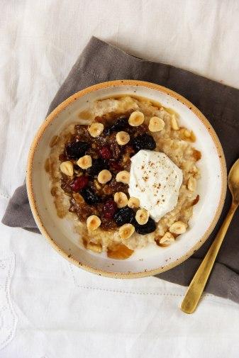mince-pie-porridge-vegan-healthy